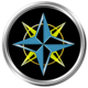 Logo Polaris Navigation GPS
