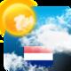 Logo Météo pour les Pays-Bas