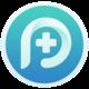 Logo PhoneRescue pour Mac