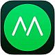 Logo Moves iOS