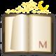 Logo Moon+ Reader
