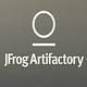 Logo Artifactory 4.0