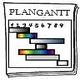 Logo PLAN GANTT