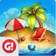 Logo Paradise Island 2 iOS