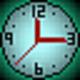 Logo Seasonal Clocks Screensaver