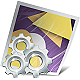 Logo PDF To JPG Converter For Mac