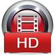 Logo 4Videosoft HD Convertisseur