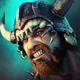 Logo Vikings: War of Clans Android