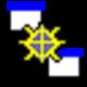 Logo Captain Tray Pro