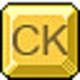 Logo Comfort Keys Lite