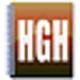 Logo HGH Supplements Tracker