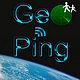 Logo GeoPing Android