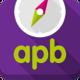Logo L'appli APB