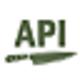 Logo Blade API Monitor