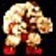 Logo Pocket Fighters 2 : AKUMA versus ZANGIEF