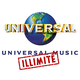 Logo Club Universal Music Illimité Android