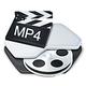 Logo Aiseesoft MP4 Convertisseur pour Mac