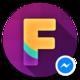 Logo Changeur de voix FlipLip