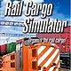 Logo Rail Cargo Simulator Mac