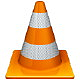 Logo VLC Media Player Mac