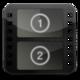 Logo Equalizer Video Player