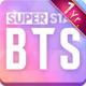 Logo SuperStar BTS Android