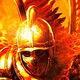 Logo Mount and Blade