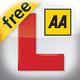 Logo AA Theory Test – Free Edition