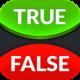 Logo True or False: Quiz Battle US