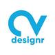 Logo CVDesignR