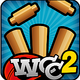 Logo World Cricket Championship 2 – WCC2 Android