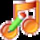 Logo Audio Music Editor