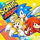 Logo Sonic Mania