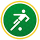 Logo Onefootball Brésil Android