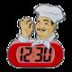 Logo Minuteur de Cuisine