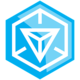 Logo Ingress Android