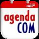Logo Agenda COM
