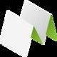Logo MapQuest GPS Navigation