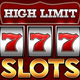 Logo High Limit Slots
