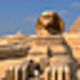 Logo Great Pyramids 3D Screensaver