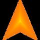 Logo GPS Arrow Navigator PRO