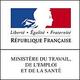 Logo Projet de Loi Travail El Khomri