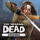 Logo The walking dead survivors Android
