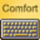 Logo Comfort On-Screen Keyboard Pro