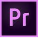 Logo Adobe Premiere Pro CS6