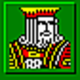 Logo Freecell (Windows XP)