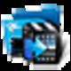 Logo AnyMP4 iPad Vidéo Convertisseur pour Mac