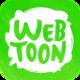 Logo LINE Webtoon