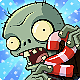 Logo Plants Vs. Zombies 2 Android