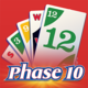 Logo Phase 10 Android gratuit